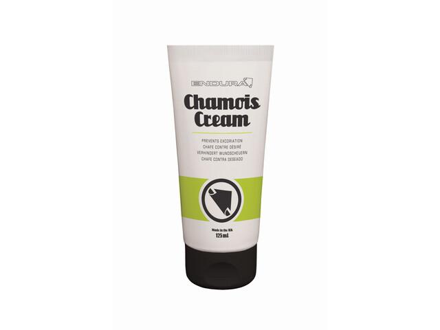 Endura Chamois Cream Kropspleje hvid (2019) | Personlig pleje